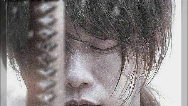 るろうに剣心映画2020予告動画やキャスト紹介!有村架純がイメージと違う?綾瀬はるか説は?